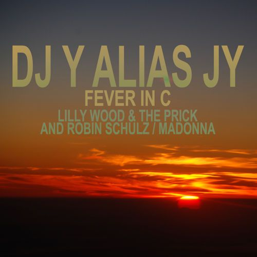 DJ Y alias JY — Fever In C (Madonna vs. Lilly Wood &amp&#x3B; The Prick and Robin Schulz)