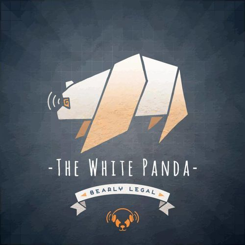 The White Panda - Radioactive Funeral (Imagine Dragons VS Band of Horses)