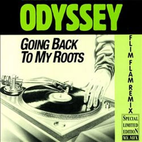 Groove Motion vs Odyssey - Back To My Roots (GM's Re Shuffle)