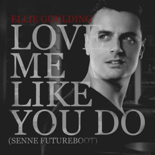 Ellie Goulding - Love Me Like You Do (Senne Futureboot)