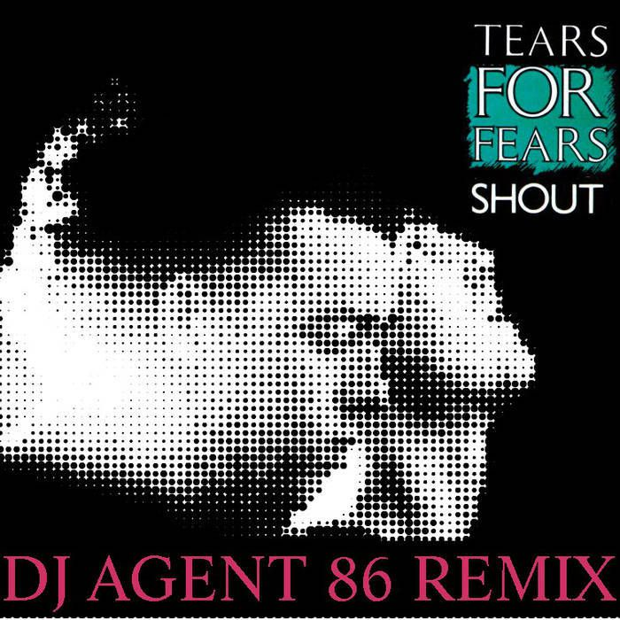 Tears For Fears - Shout (DJ Agent 86 Remix)