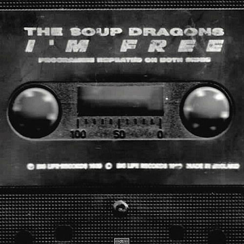 The Soup Dragons - I'm Free (Terry Farley Boys Own Mix)