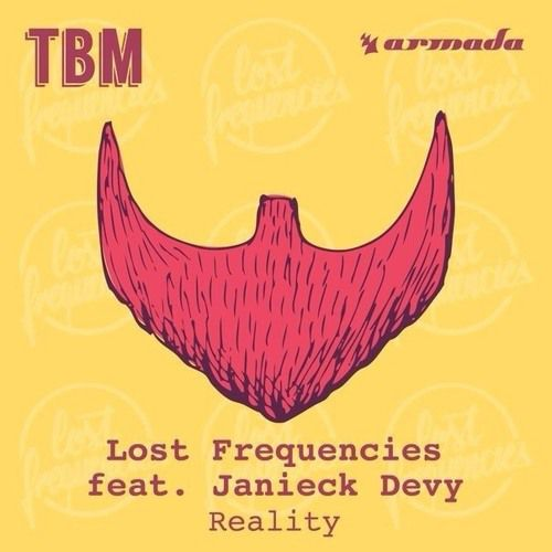 Lost Frequencies - Reality ft. Janieck Devy (Original Mix)