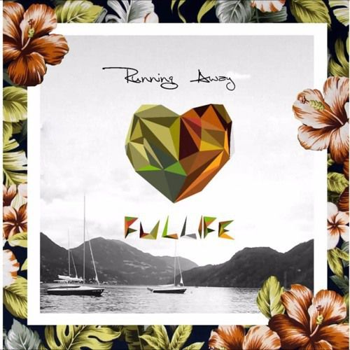 Fullife - Running Away (Original Mix by The Talking Parrot)