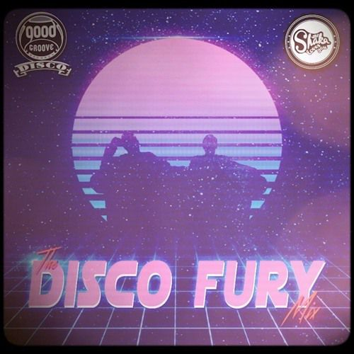 Shaka Loves Bootys - The Disco Fury Mix
