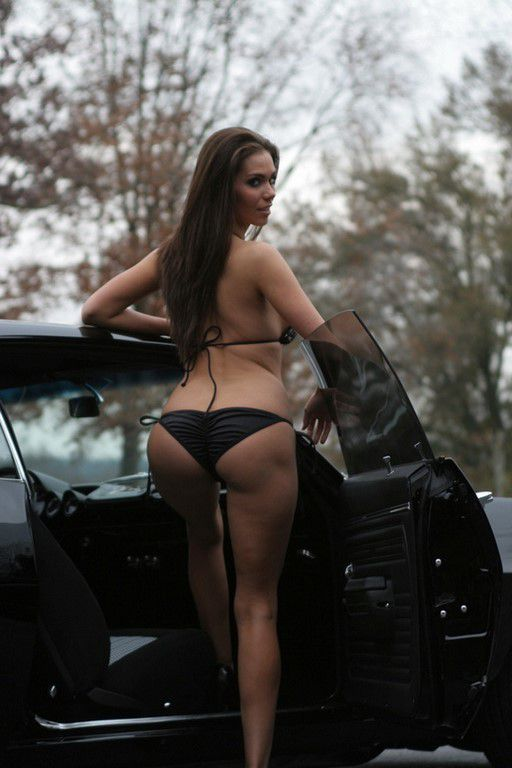 En voiture Simone ! (47 PHOTOS+ 1 VIDEO)
