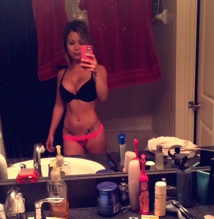 Reines du selfie (35 Photos)