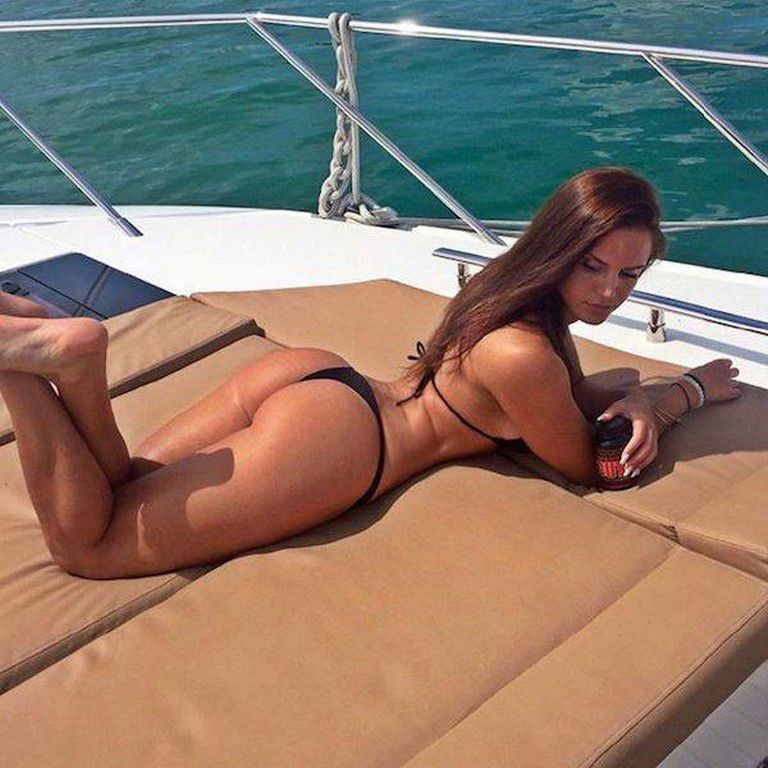 Des bikinis pour rechauffer le weekend (56 photos)