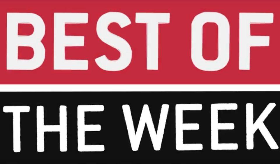 Les plus beaux fails de la semaine