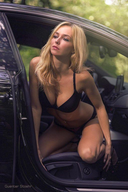 En voiture Simone ! (32 photos)