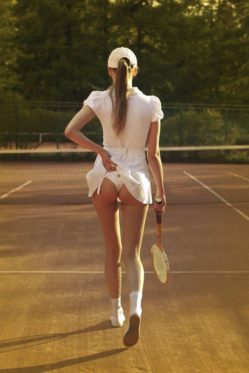 De bonnes raisons de reprendre le sport (38 PHOTOS + 5 GIFS + 1 VIDEO)