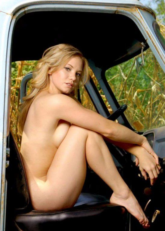 En voiture Simone ! (34 PHOTOS)
