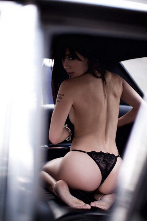En voiture Simone ! (44 PHOTOS)