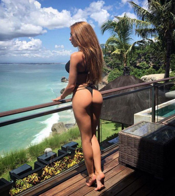 Instantanés sexy du jour (50 photos + 2 VIDEOS)