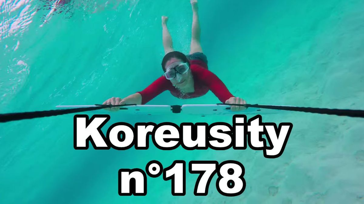 Compilation Koreusity n°178