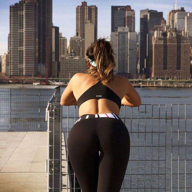 De bonnes raisons de reprendre le sport (48 PHOTOS)
