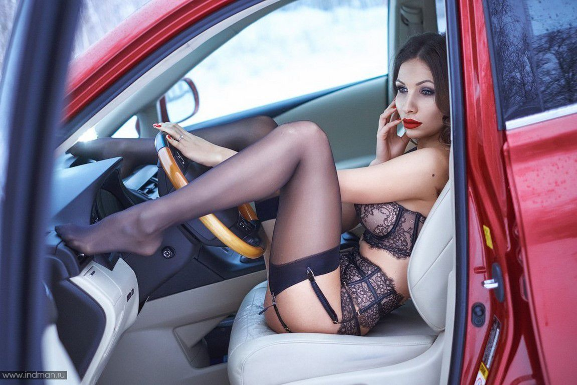 En voiture Simone ! (37 PHOTOS)