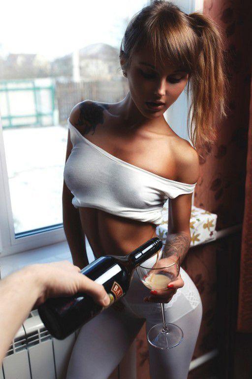 Instantanés sexy du jour (102 PHOTOS)