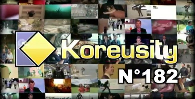 Compilation Koreusity n°182