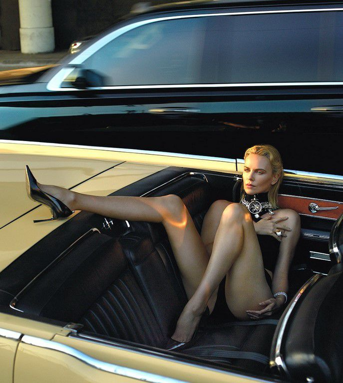 En voiture Simone ! (29 PHOTOS)