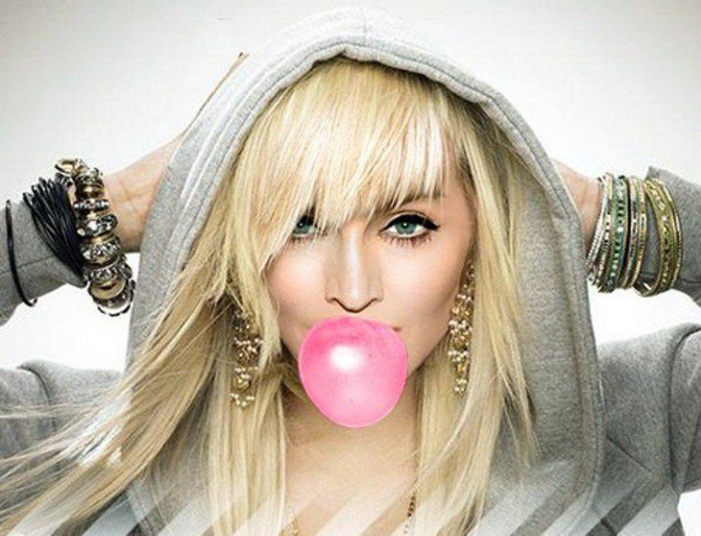 Madonna &quot&#x3B;La Diva&quot&#x3B; (86 Photos)