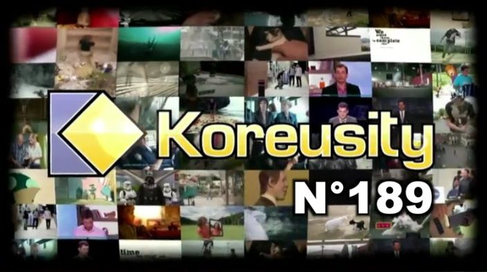 Compilation Koreusity n°189