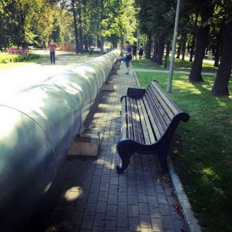 Il était une fois en Russie (78 Photos)
