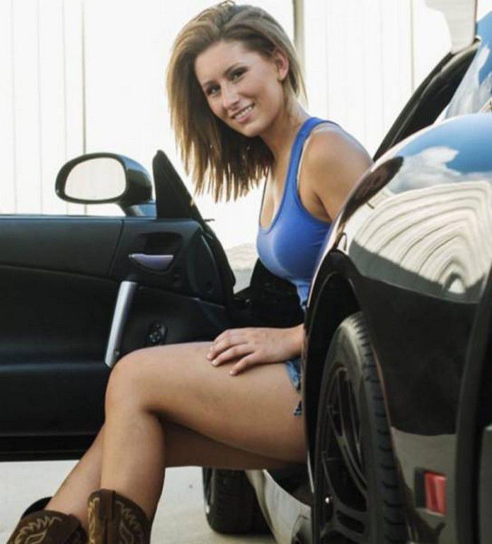 En voiture Simone ! (86 Photos)