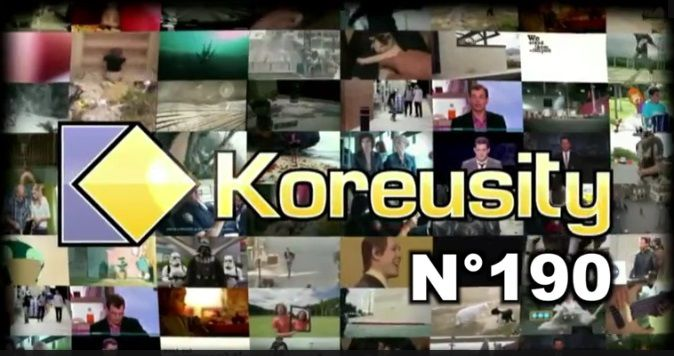 Compilation Koreusity n°190