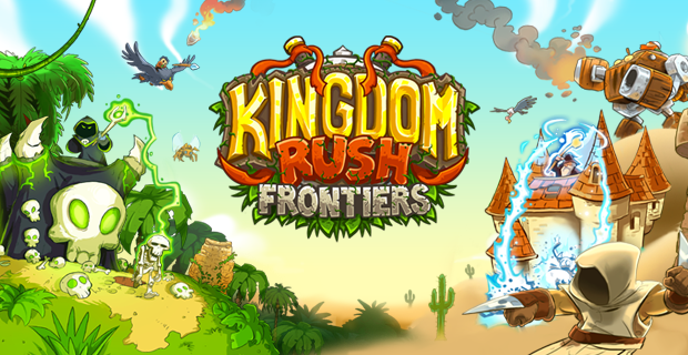 jeux flash kingdom rush