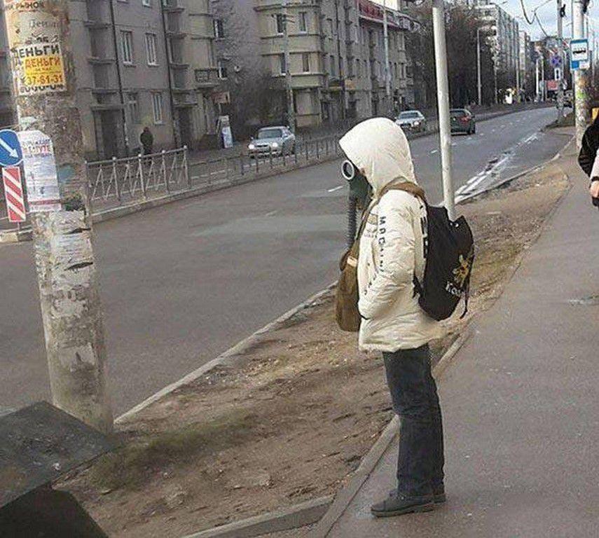 Il était une fois en Russie (71 Photos)