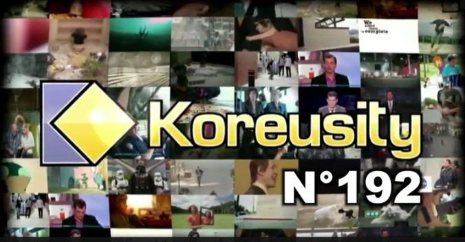 Compilation Koreusity n°192