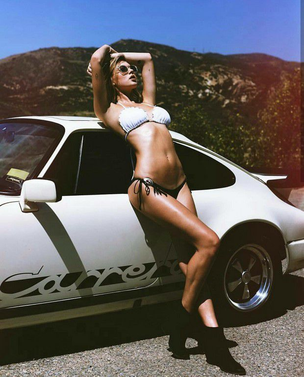 En voiture Simone ! (42 Photos)