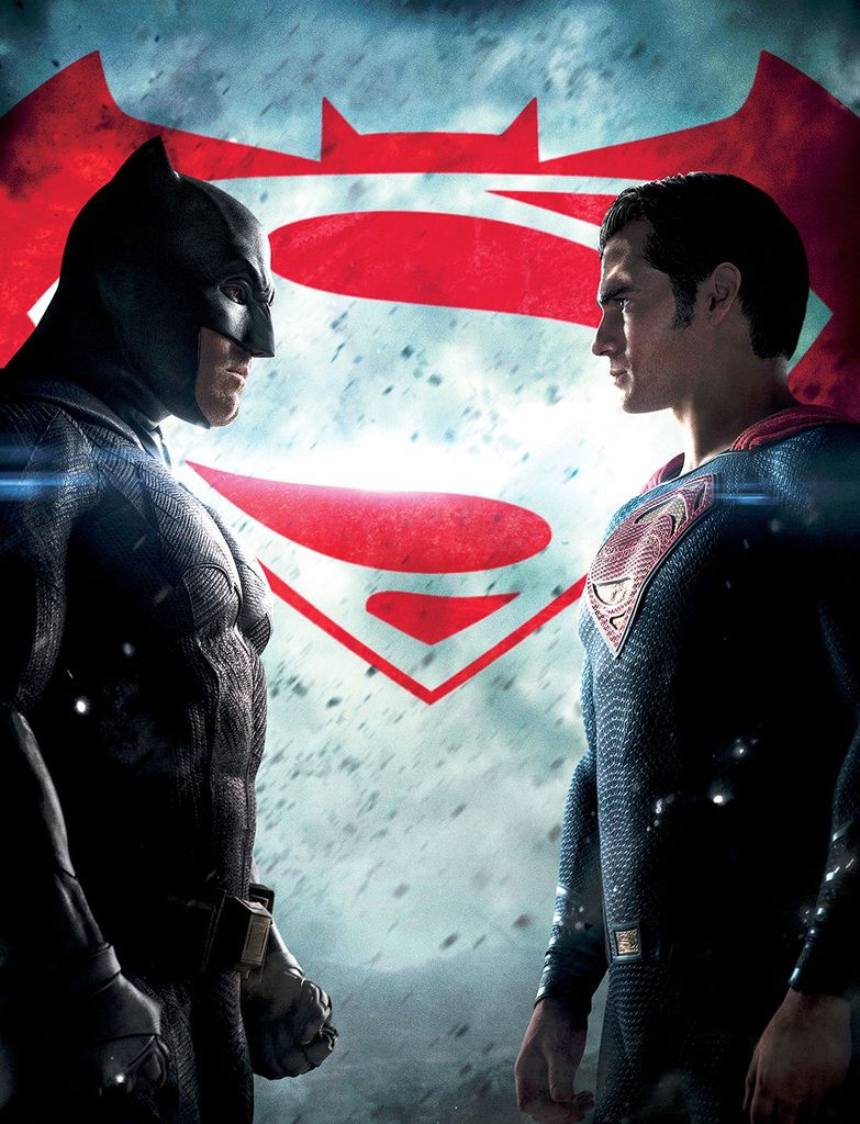 Batman Vs Superman - Jeu Flash