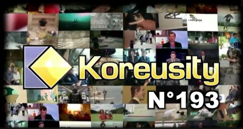 Compilation Koreusity n°193
