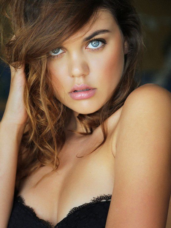 T'as de beaux yeux,tu sais! (47 Photos)