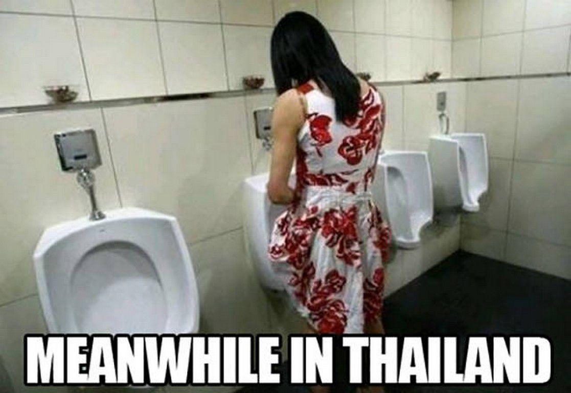Il était une fois la Thaïlande (62 Photos)