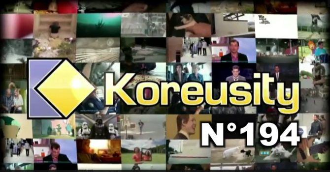 Compilation Koreusity n°194