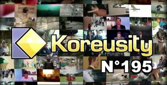 Compilation Koreusity n°195