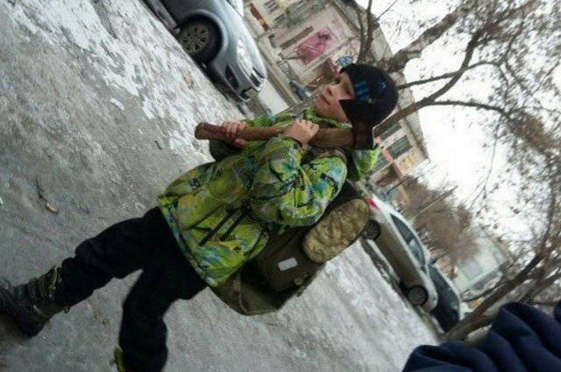 Il etait une fois en Russie! (66 Photos)
