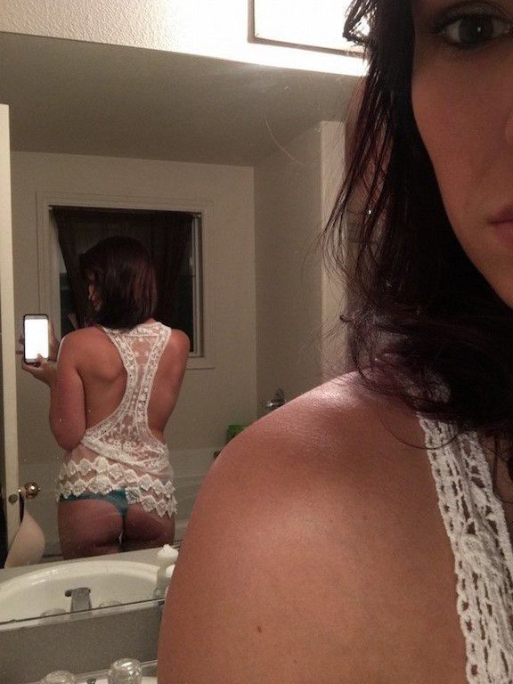 Des selfies de jolies filles (79 Photos)