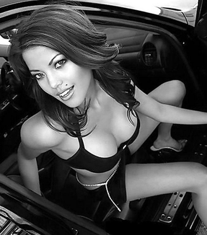En voiture Simone ! (65 Photos)