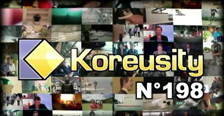 Compilation Koreusity n°198