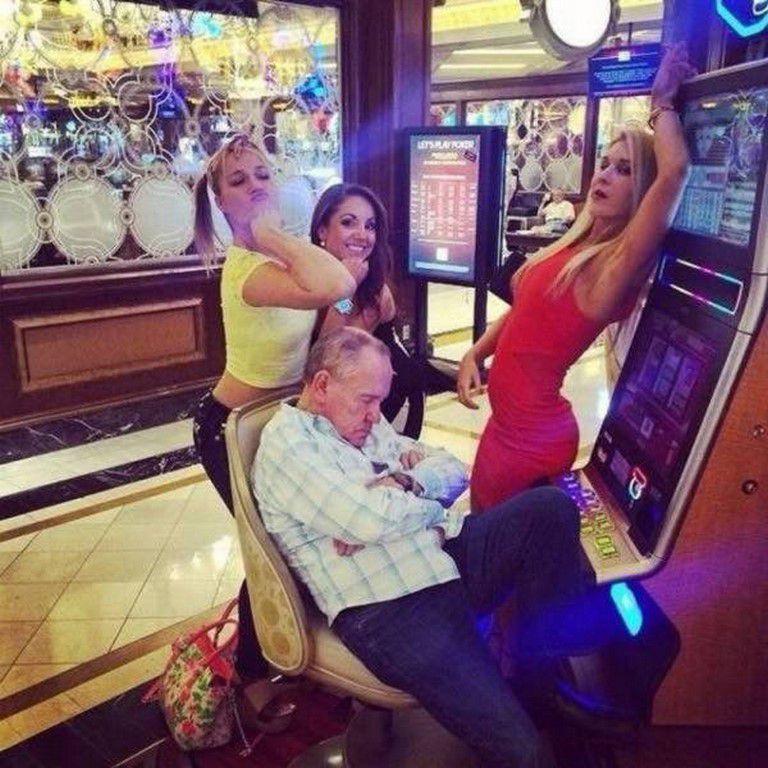 Sans alcool, la fête est-elle plus folle? (49 Photos)