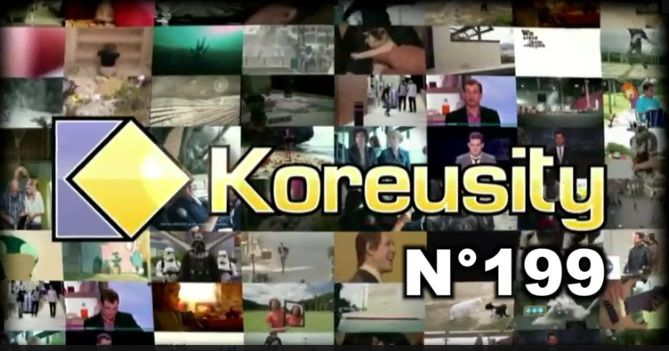 Compilation Koreusity n°199