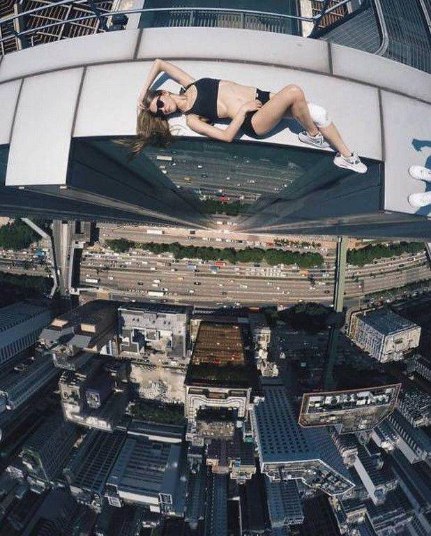 Galerie Images Drôles, Insolites et Sexy N°512 (77 Photos)