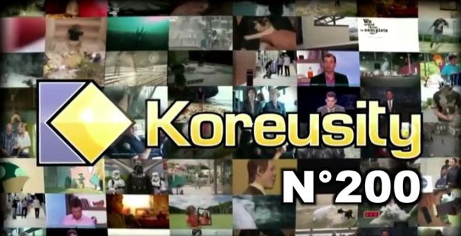 Compilation Koreusity n°200