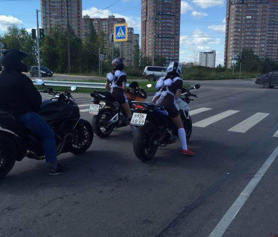 Il était une fois en Russie (63 Photos)