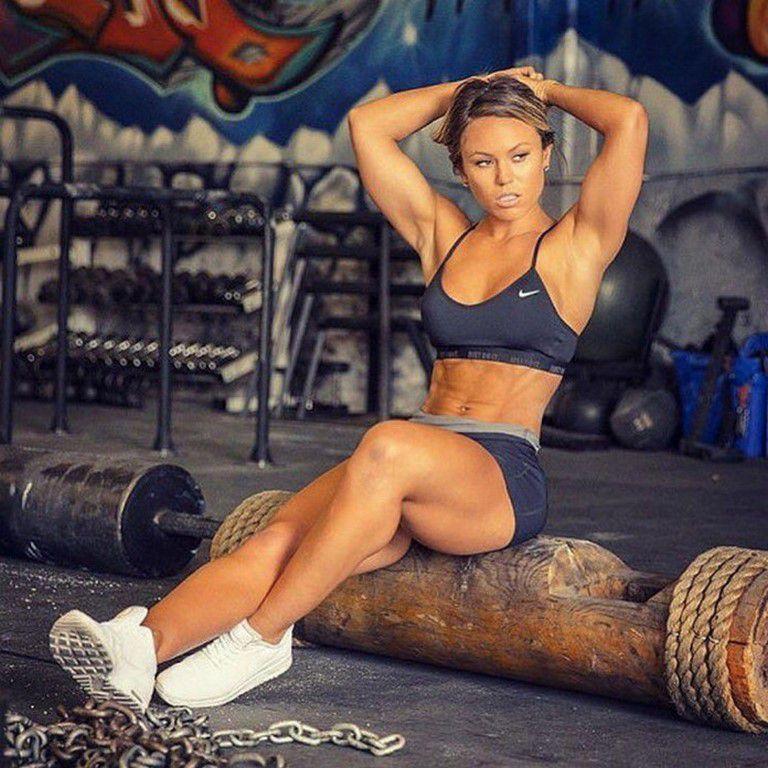 De bonnes raisons de reprendre le sport (41 Photos)