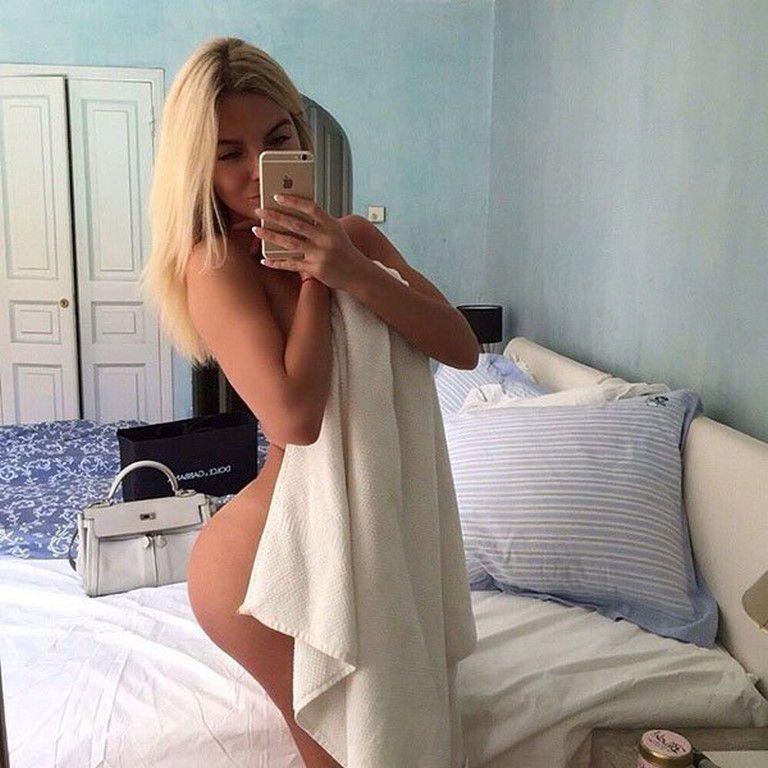 Des selfies de jolies filles pour vous faire oublier qu'on est que lundi (56 Photos)